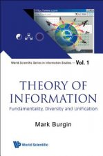 Theory Of Information: Fundamentality, Diversity And Unification