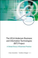 UCLA Anderson Business and Information Technologies (BIT) Project