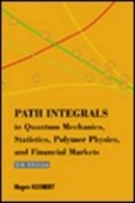 Path Integrals In Quantum Mechanics, Statistics, Polymer Physics, And Financial Markets (5th Edition)
