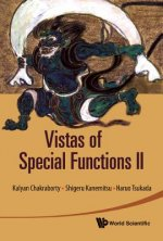 Vistas of Special Functions