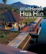 Thailand Small Hotels: Hua Hin Cha-am and Pranburi