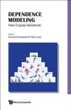 Dependence Modeling: Vine Copula Handbook