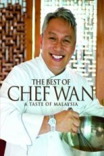 Best Of Chef Wan: A Taste Of Malaysia,