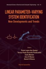 Linear Parameter-varying System Identification: New Developments And Trends