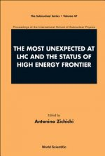 Most Unexpected at LHC and the Status of High Energy Frontier