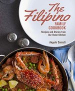 Filipino Family Cookbook