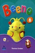 Beeno Level 6 New Big Book