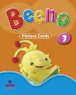 Beeno 3 Picture Cards