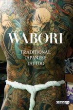 Wabori, Traditional Japanese Tattoo