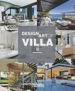 Design Art of Villa II