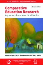 Comparative Education Research - Approaches and Methods
