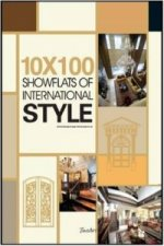 10X100 Showflats of International Style