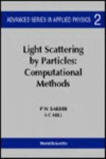 Light Scattering By Particles: Computational Methods