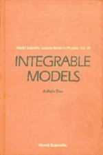 Integrable Models