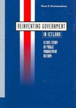 Reinventing Government in Iceland