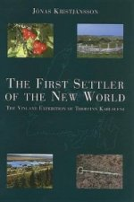 First Settler of the New World