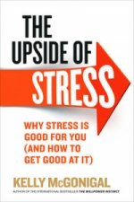 Upside of Stress