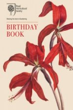 RHS Birthday Book