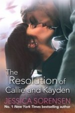 Resolution of Callie and Kayden