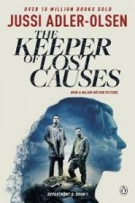 Keeper of Lost Causes