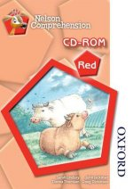 Nelson Comprehension Red
