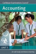 Accounting Cape Unit 1 a Caribean Examinations Council Study Guide