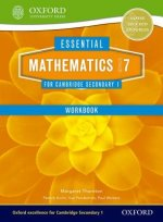 Essential Mathematics for Cambridge Lower Secondary Stage 7 Workbook