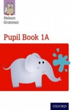 New Nelson Grammar Pupil Book Red A