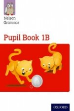 New Nelson Grammar Pupil Book Red B