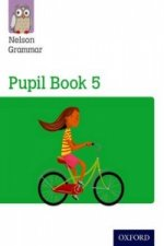 New Nelson Grammar Pupil Book 3