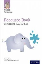 New Nelson Grammar Photocopiable Resource KS1