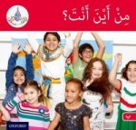 Arabic Club Red Readers Level Book 9