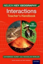 Nelson Key Geography Interactions Teacher's Handbook