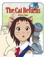Cat Returns Picture Book