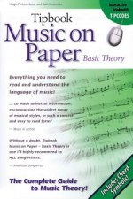 Tipbook Music on Paper