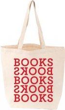 Books Books TOTE FIRM SALE