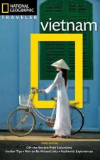 National Geographic Traveler: Vietnam, 3rd Edition