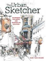 The Urban Sketcher