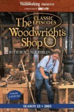 Classic Episodes, The Woodwright's Shop (Season 23)