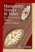 Marquetry Veneer & Inlay for Furniture Makers