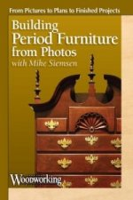 Building Period Furniture from Photos