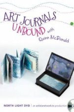 Inner Hero Creative Art Journal, Journals Unbound