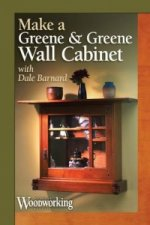 Make an Arts & Crafts Cabinet