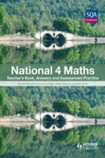 National 4 Maths Teacher's Book, Answers and Assessment