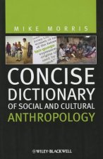 Concise Dictionary of Social and Cultural Anthropology