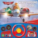 Planes - Wings Around the Globe