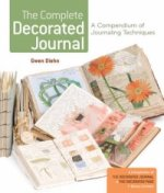 Complete Decorated Journal