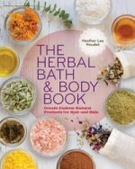 Herbal Bath & Body Book