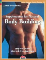 Supplements for Natural Body Building