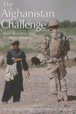 Afghanistan Challenge